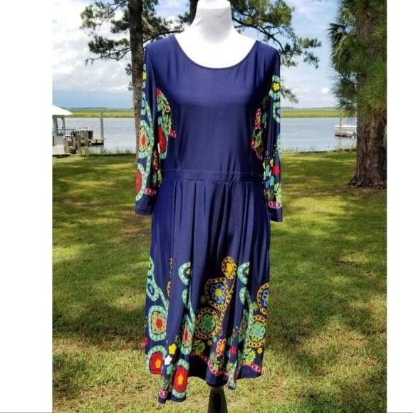 Reborn Dresses & Skirts - Reborn printed dress